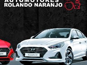 Automotores Rolando Naranjo